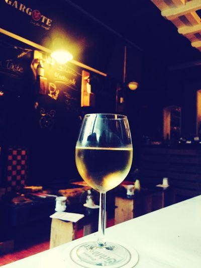 Gargote Düsseldorf Wine