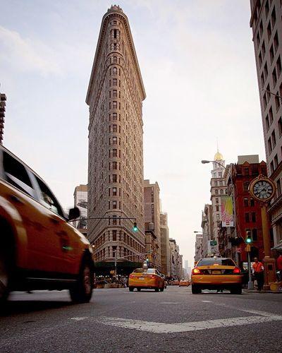 Flatiron NYC Taking Photos New York NYC Photography NYC EyeEm Best Shots City First Eyeem Photo USA Trip Photo USAtrip Trip Architecture Cityscapes Ville Eye4photography  EyeEm Gallery EyeEm Best Edits