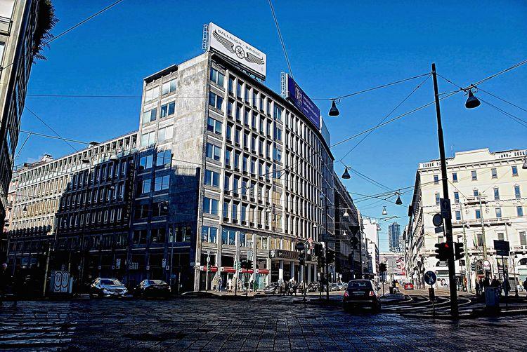 Italiano Style Italia Place Cavour Milano Milano Eyes NikonD60 Love Photo Top City
