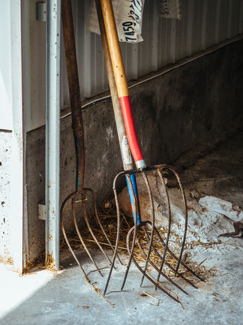 Cleaning Equipment Digging Fork Farm Garden Fork Garden Tools Pitchfork Spading Fork Tools