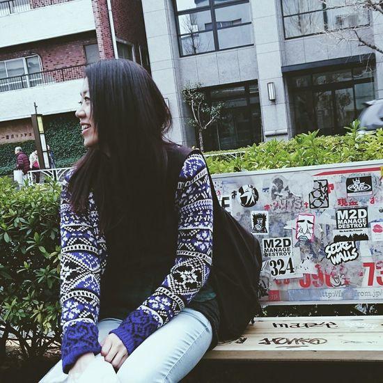 原宿街頭。 原宿 Tokyo,Japan