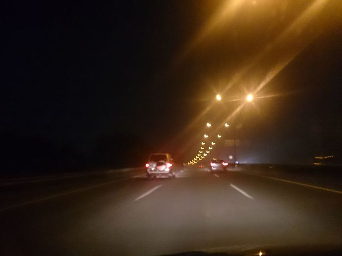 ❤❤❤ Urban Escape City Lights Sony Xperia Z Glitch Heart-shaped Bokeh