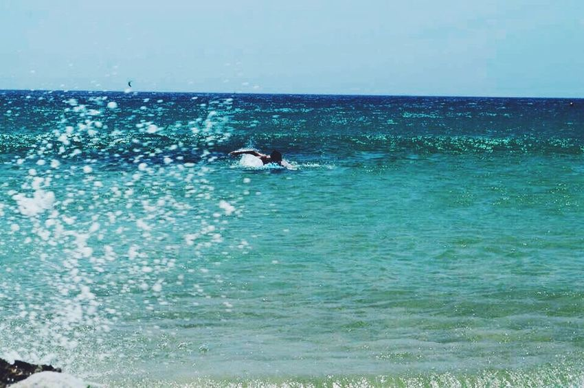Sound Of Life Relaxing Check This Out Tarifa Surfer Enjoying Life