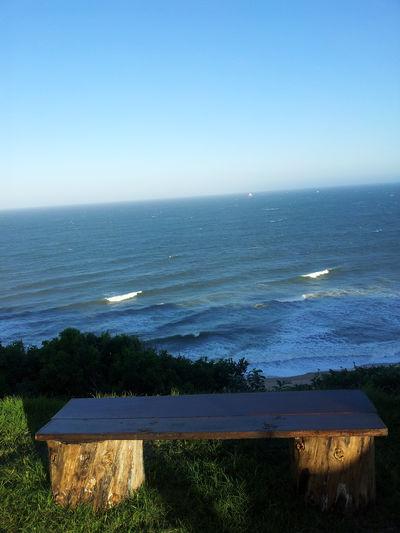 Beach Peaceful Peaceful View Sea View Seaside Seaside Bench Seaside Seats