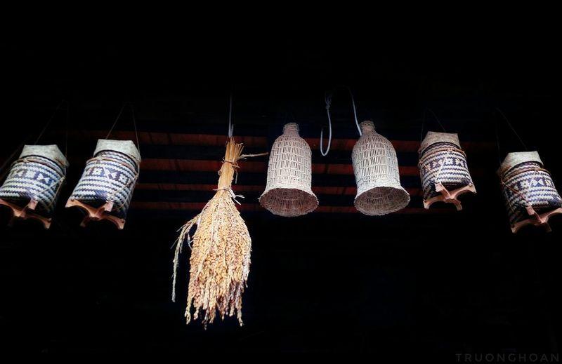 công cụ của những người nông EyeEm Selects Black Background Hanging Illuminated In A Row Lighting Equipment