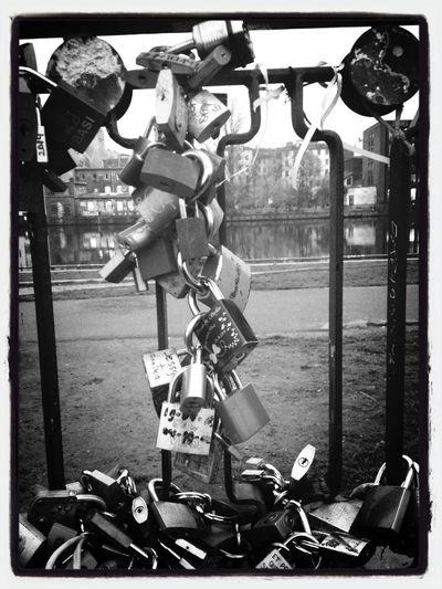 Berlin Wall First Eyeem Photo