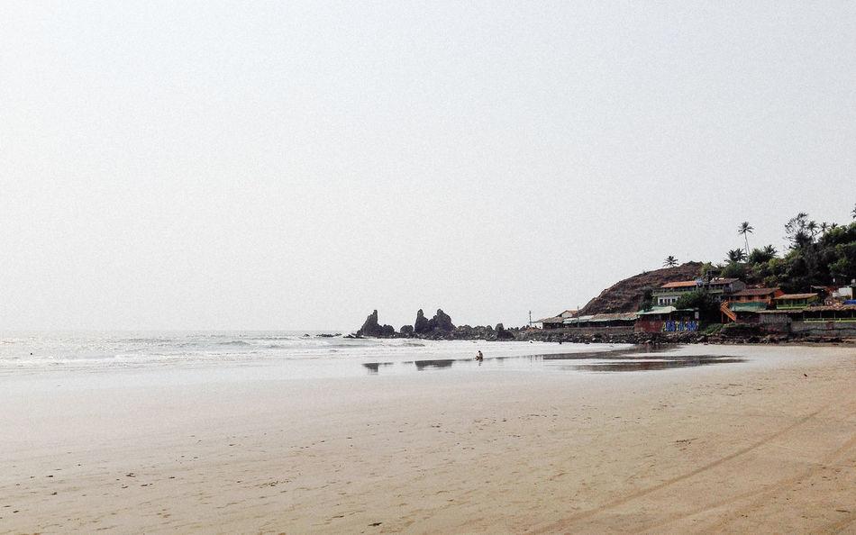 Arabian Sea Arambol Arambol Beach Arambol Beach Goa ArambolBeach Beach Beach Photography Beachlife Beachphotography Clear Sky Goa India Indian Ocean Jungle Rock Rocks Sand Sea Sea And Sky Seashore Seaside Shore Slope Adventure Club Fine Art Photography