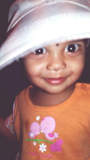 My Little queen First Eyeem Photo