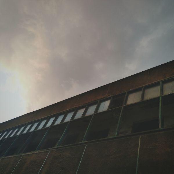 故乡 Hometown Memories Windows Light And Shadow