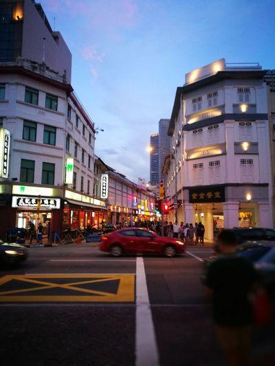 Streetphotography City Life