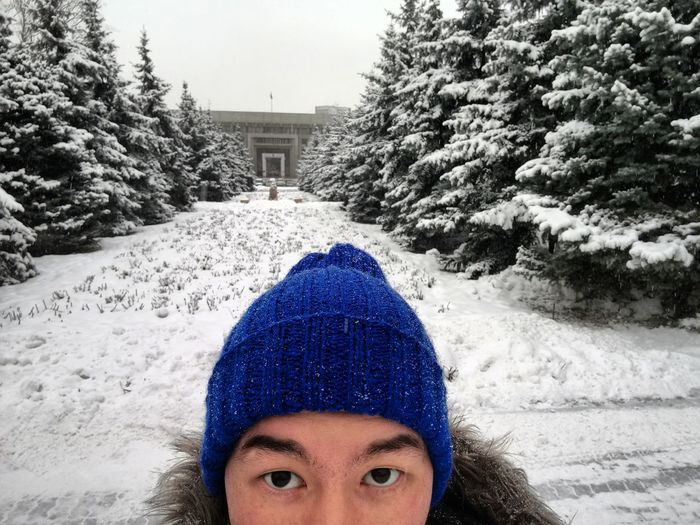 Almaty winter silence Winter Snow Emotion Silence Almaty