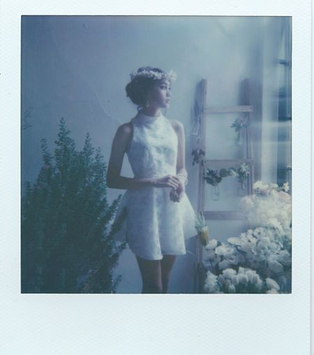 Impossible Project Impossiblecolor