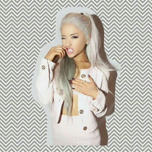 👑 💕Ariana Grande💕👑 First Eyeem Photo Arianagrande L4l Fandf Chilegram Isnotalovestory HASHTAG Instagood Photography Edit Instaphoto