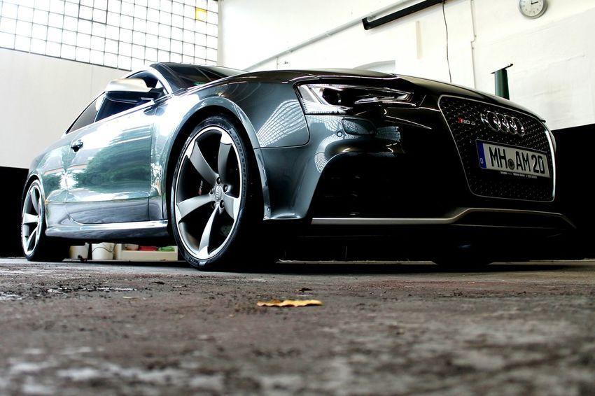 Audi Rs5 Audisport