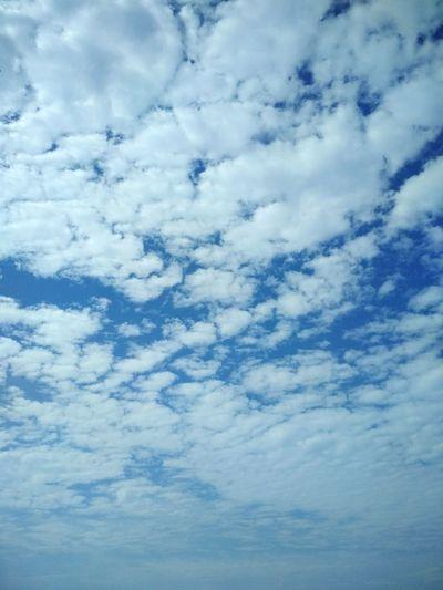 Cloud - Sky Sky Day Clouds