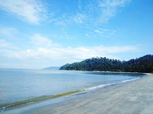 Landscape Redang Island