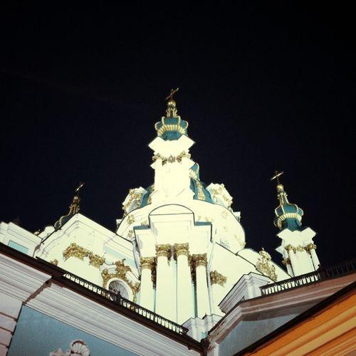 Kiev Kiev Down Town