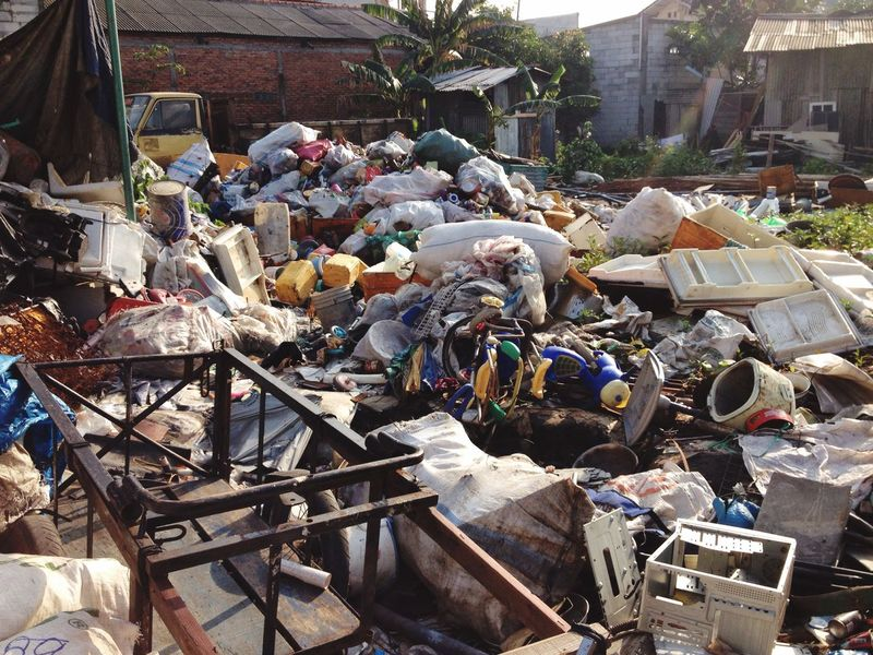 Garbage Recycle Recycle Post Buy And Sale Not Used Recycled Materials Recycle Shop Plastic And Metal
