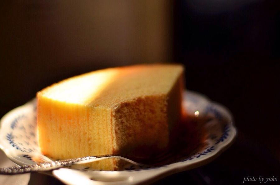 Foodphotography Baumkuchen Light Happy