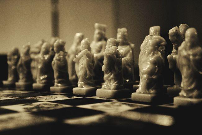 Chess Chessboard EyeEm Gallery EyeEm Best Shots Soapstone Chinese Chess Playing Chess Chesspieces Chessgame Chess Set