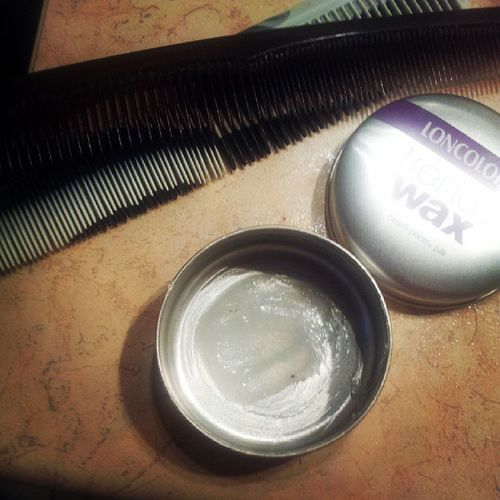 Fuck, forgot to buy another Hairwax ... Hair Hairstyle Wax fuck oups
