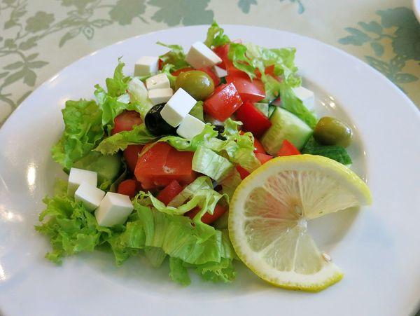Salad / салат Salad Food Healthy Eating Healthy Food Diet Dieting Diet Food Tasty Delicious Yummy Yumm Yummi Sankt-Petersburg Grand Cafe Neva салат салатик вкусно Еда полезная еда полезная пища грандкафе гранд-кафе нева гранд-кафе нева