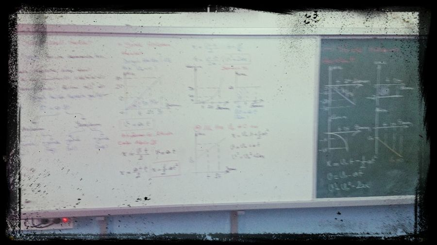 Studying fizikte koparkene