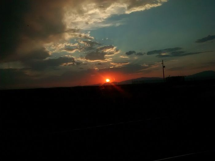 Taking Photos Check This Out Enjoying Life Western Skies Nevada Sunsets Nevada Mountains