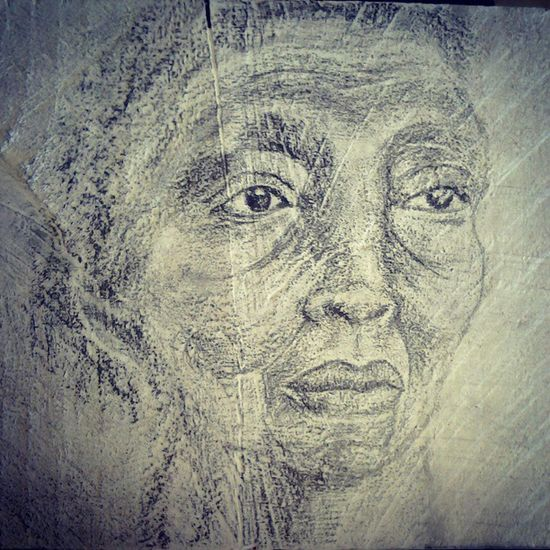 Art Oldwomen Southafrica Beautiful indie indieartist drawing pretty black Africa