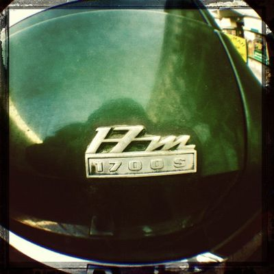 Instamemory Ford 17 M