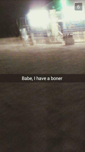 Snapchat My Boyfriend OMG..