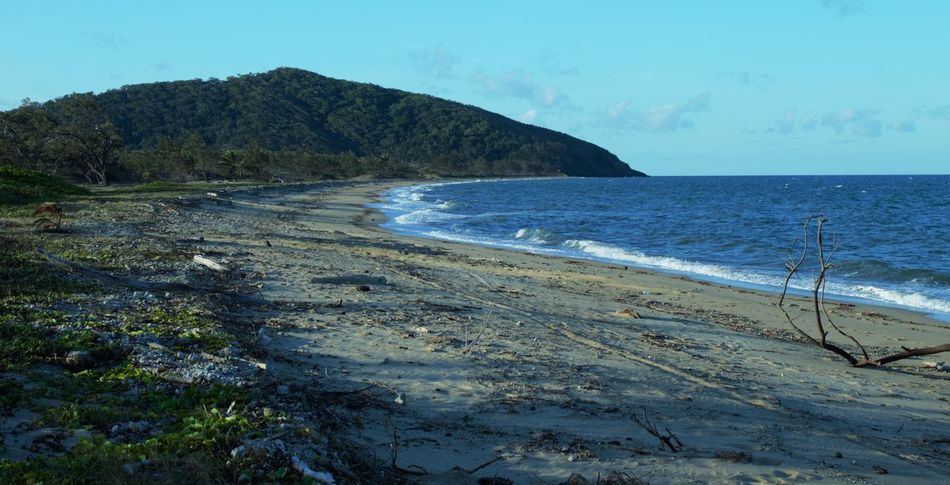 Beachphotography Beach Cooktown Follow4follow Island