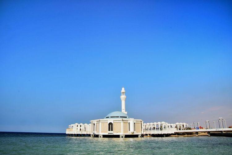 Mosque Masjid