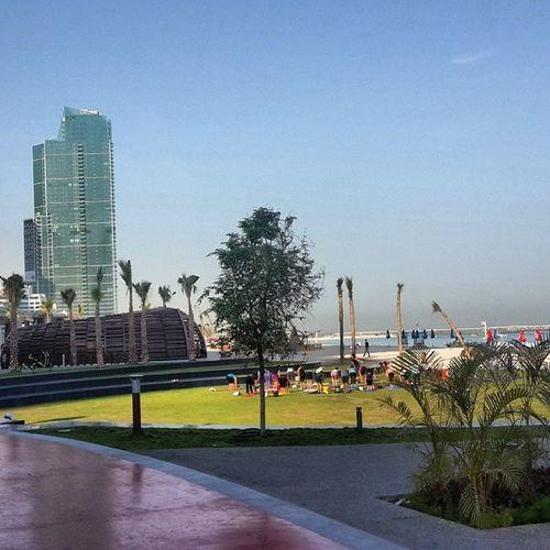 Dubai UAE Travel Holiday Jbr The_walk_JBR Beach Sea Life Lifestyle Jumeirah Jumeirah_beach