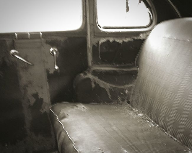 Backseat Beauty, 1937, Lasalle, Cadillac, Vintage, Design