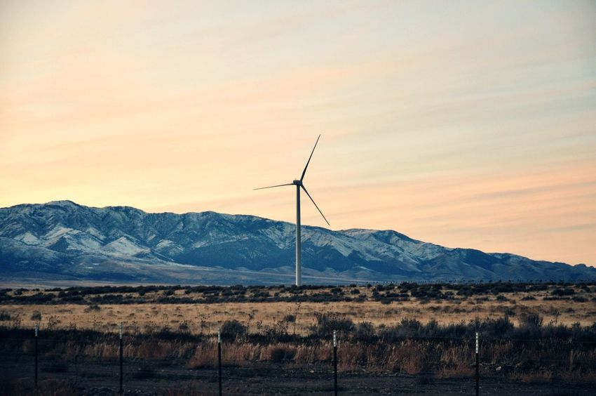 Dirt Mountain Mountains Mountain View Nature Utah Windmill Wind Turbine Middleofnowhere Landscape Landscape_Collection Landscape_photography Landscapes Landscape #Nature #photography