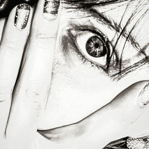 Evil Eye Evil Eye Enjoying Life EyeEm Nature Lover EyeEmNewHere EyeEm Gallery Pyramid Shape Photography Sharp Eye4photography  Young Women Human Eye Eyeball Human Face Close-up Vision Sensory Perception Iris - Eye Eyebrow Eyelash Eye Exam