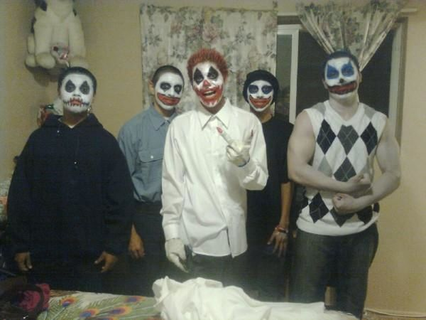 clown Horror Clown Amatuerphotography Daily