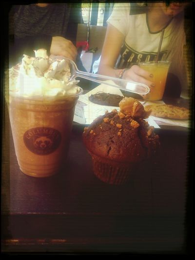 Miam! Nancy Shopping ♡ with my friends! <3 Perf-ect