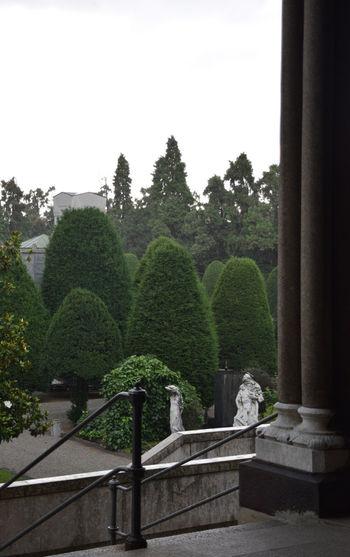 rainy Milan.Сimitero Monumentale Cementary City Melancholia Melancholic Landscapes Melancholy Milan No People Rain Rainy Day Rainy Summer Sculptures