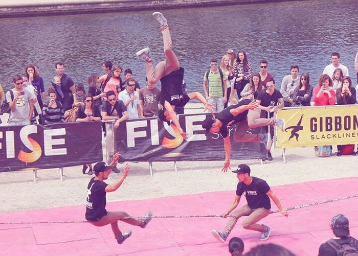 Fise 2014, Montpellier Pic Photo Photography Photoshop Fise Montpellier Jump