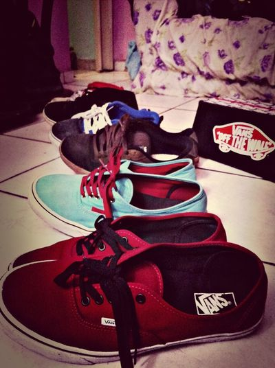 My Shoes.. *-----*
