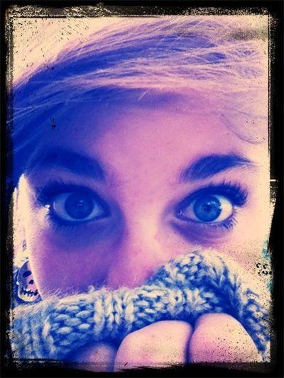 Crazzy Girl