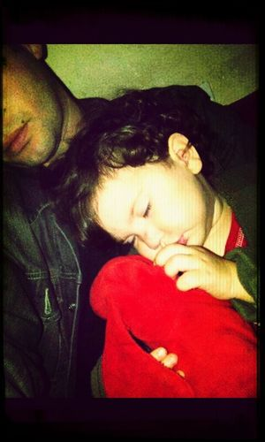 family... Niece. Sleeping Cute Lovethispicture
