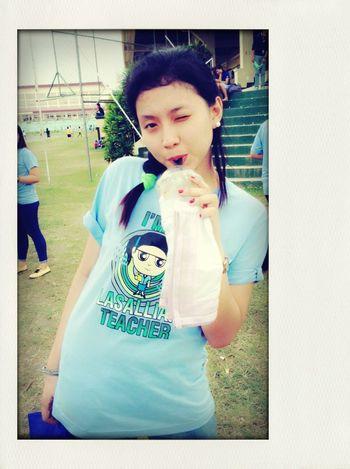 @ CvSU Indang La Salle Practice Teacher Asian