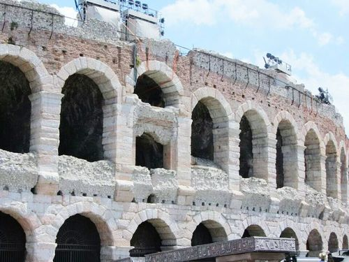 Arena Di Verona, Italy EyeEm Meetup Verona Verona In Love Photo Of The Day