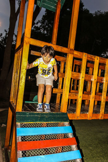 Childhood Children Only Chillout Day Day Lima-Perú One Person Outdoors San Borja