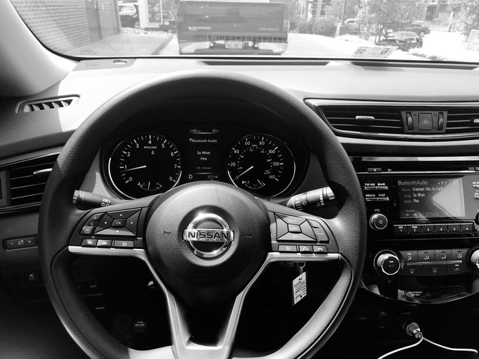 New Car Feelz