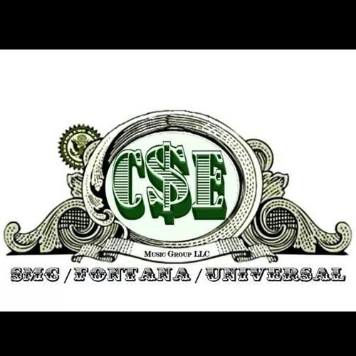 Thelabel CSE Csemg Currencystack stackgang