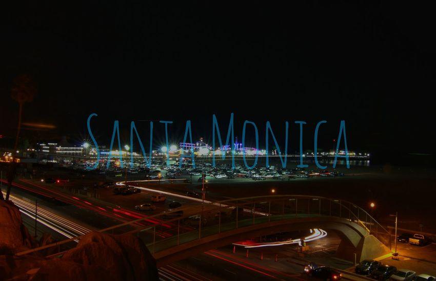Santa Monica Pier Santamonica Travel Photography Www.joshbaileyphotography.weebly.com Route 66 America Losangeles .